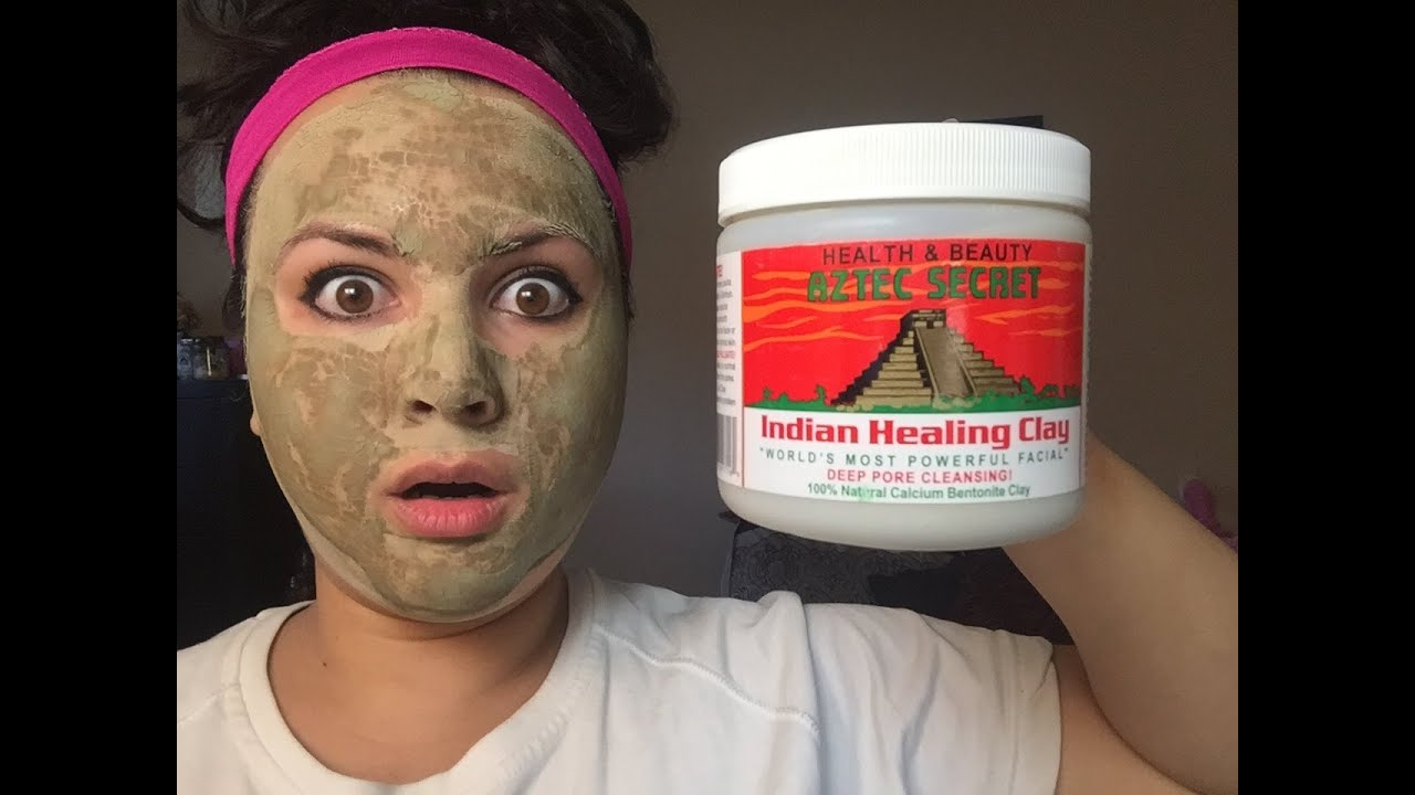 Where can i buy aztec healing clay mask