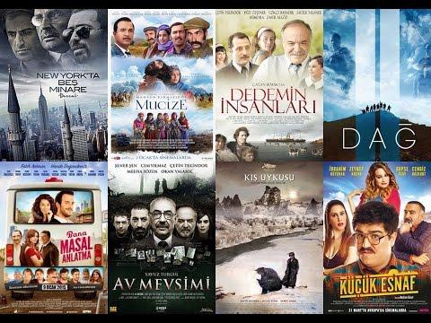 İzlenmesi Gereken En İyi 10 Yerli Film