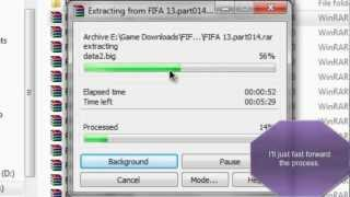 How to Install FIFA 13 on PC