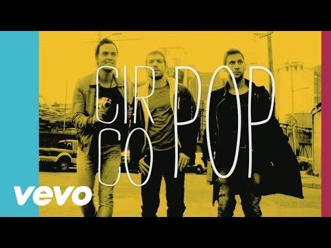 CircoPop - Mala (Audio)