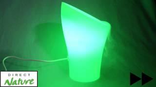 Brumisateur Fontaine Vase