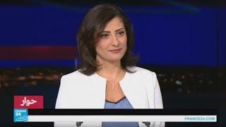 الأمينة العامة لحزب القوات اللبنانية: لايوجد أي حوار مع حزب الله مباشر ولا بالكواليس