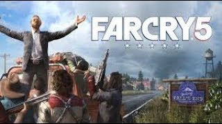 Far Cry 5 Livestream Walkrough Fortnite Mobile Code Giveaway