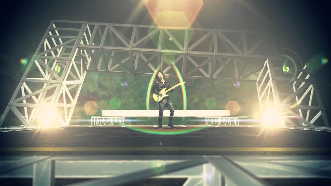 カミヒカルス music video