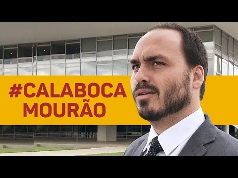 O mistério do poder de Carlos Bolsonaro