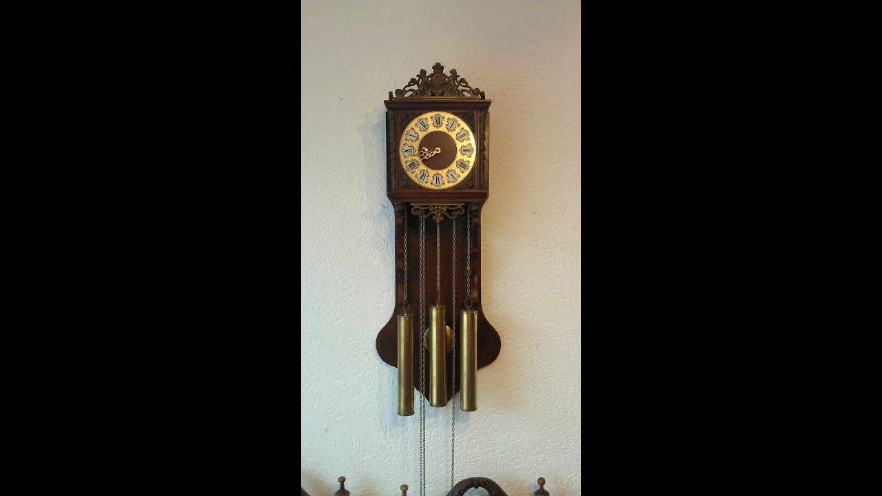 Urgos sallander westminster 3 weight wall clock by din973 v39 urgos sallander westminster 3 weight wall clock by din973 v39 amipublicfo Choice Image