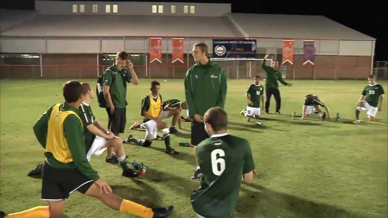 2da4c011c A Day in a Life of a D1 College Soccer Player - YouTube