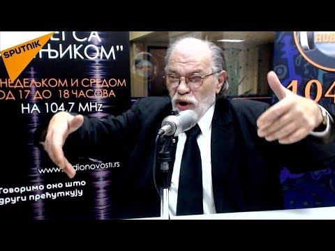 Lazanski: Sa ime Rusija ulazi u 2019. godinu
