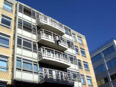 Climbing London School of Economics