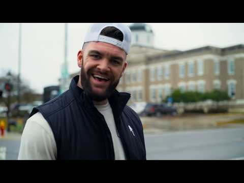 Dylan Scott - Nothing To Do Town (Official Music Video)