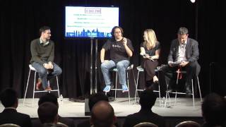 StartupLIVE capital panel: How to attract VC