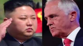 North Korea Malcolm Turnbull says initiating war would be 'suicide' for Kim Jong un