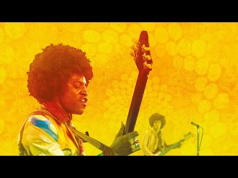 Download Own Jimi: All Is by My Side on DVD or Blu-ray - or watch it on demand