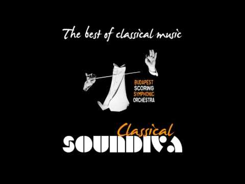 CLASSICALL MUSIC| BEST OF BACH: Air On The G String - II. Air - Suite No.3 In D Minor, BWV 1068 - HD