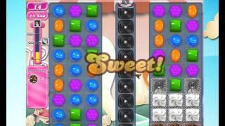 Candy Crush Saga Level 341(уровень 341)
