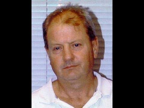 Serial Killer - Steve Wright