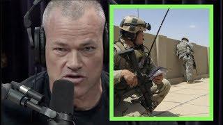Jocko Willink - What We Should Consider When Going to War | Joe Rogan