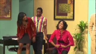 Lord, All Men Can't Be Dogs with Trisha Mann-Grant, Vivica A. Fox and Tony Grant