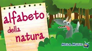 ABC della natura - canzoni di Mela Music TV @MelaMusicTV