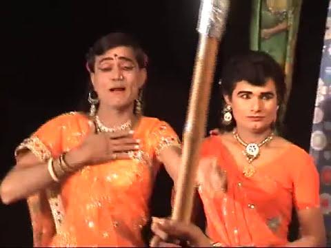 Bhavai  Veer Mangadavalo patrt 22  Gujarati Turi Barot Bhavai Kala
