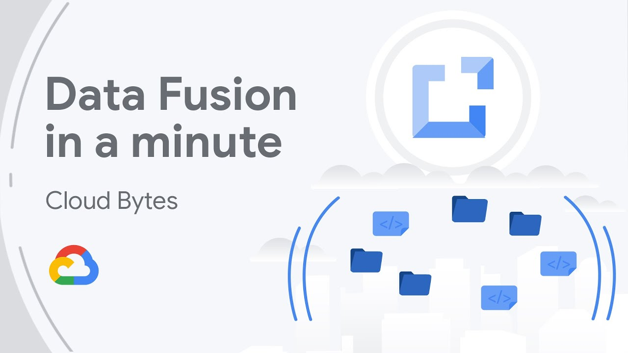 Download Data Fusion in a minute