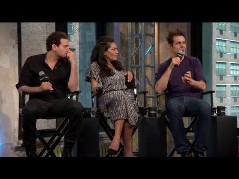 Tom Tykwer, Sarita Choudhury, And Alexander Black On