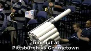 DC Lottery Gatling Gun T-Shirt Giveaway, Verizon Center, Washington D. C.