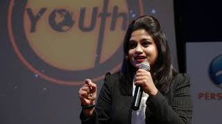 The Story Of Incredible Girl Swaima Ahmad And Her Journey  || YOUth Talks