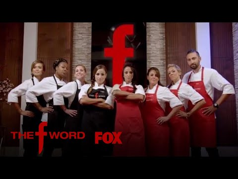 The Top Two Teams Are Introduced | Season 1 Ep. 11 | THE F WORD