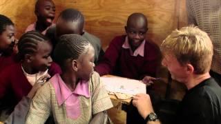 COOL IT - Bjorn visits Kenya