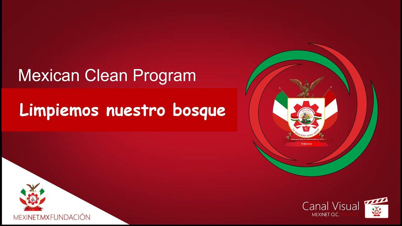 #BrigadaMCP #LimpiemosNuestroBosque