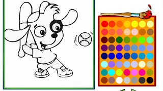 Video Baseball Coloring Pages for Kids - Baseball Coloring Pages download MP3, 3GP, MP4, WEBM, AVI, FLV Juli 2018
