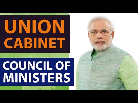 Indian Cabinet Ministers + Constituencies List 2017 , latest & Updated after Cabinet Reshuffle
