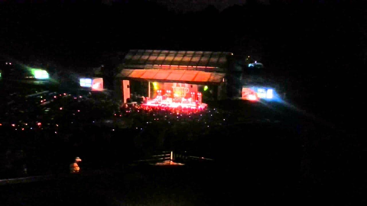 Toto - Africa (live in Atlanta) - YouTube