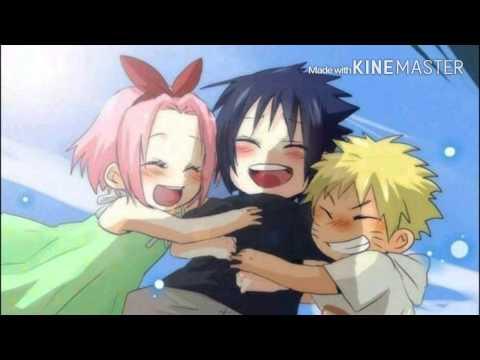 Naruto ending 15 full - Nightcore