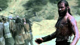 Vikings Season 2 Episode 1 Fight Scene