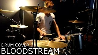 Ed Sheeran - Bloodstream - Sean Tighe Drum Cover Remix