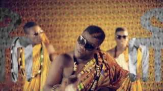 Castro - Odo Pa ft. (Asamoah Gyan) & Kofi Kinaata  | GhanaMusic.com Video