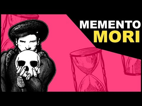 Memento Mori   The Philosophy Of Stoicism   Accepting Death