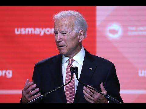 Joe Biden Just Killed His 2020 Chance