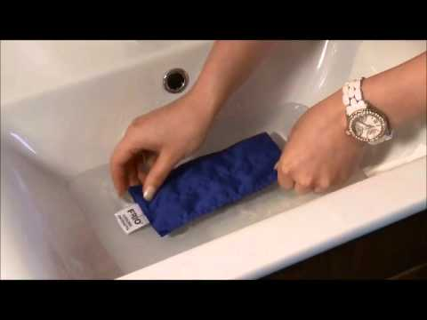 FRIO Insulin Cooling Case Demonstration