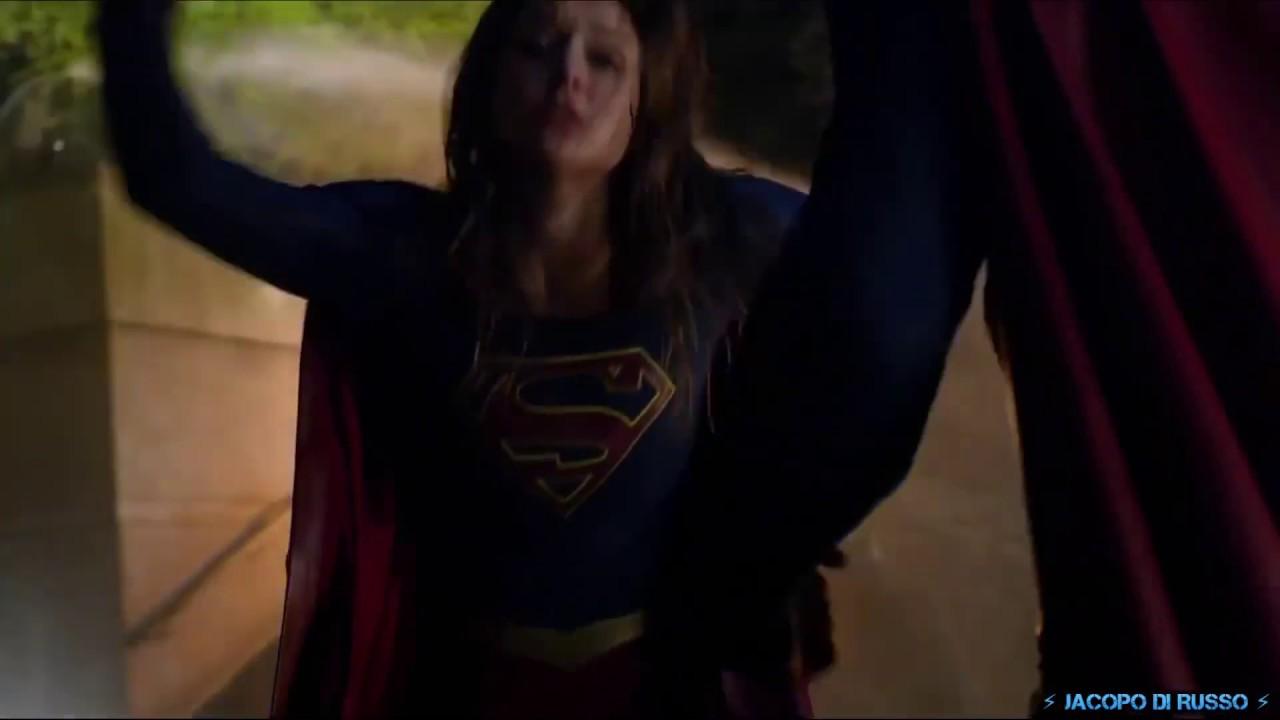 Download Supergirl (Melissa Benoist) ryona
