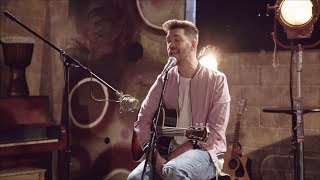 Andy Grammer - Give Love Acoustic (Live at Cherry Studios)