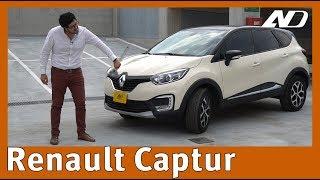 Renault Captur - Cuando te venden gato por liebre