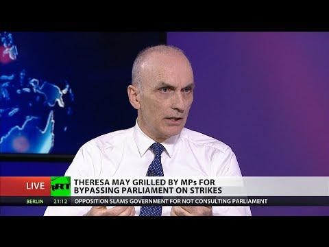 Williamson: All the strikes were depending on is social media and hearsay