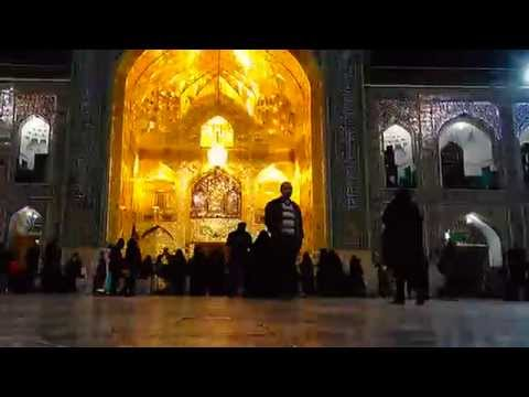 Journey of Love - Mashhad (Shrine Imam Reza as  امام رضا‎)