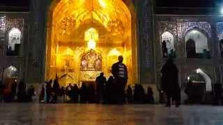 Journey of Love - Mashhad (Shrine Imam Reza as  امام رضا)