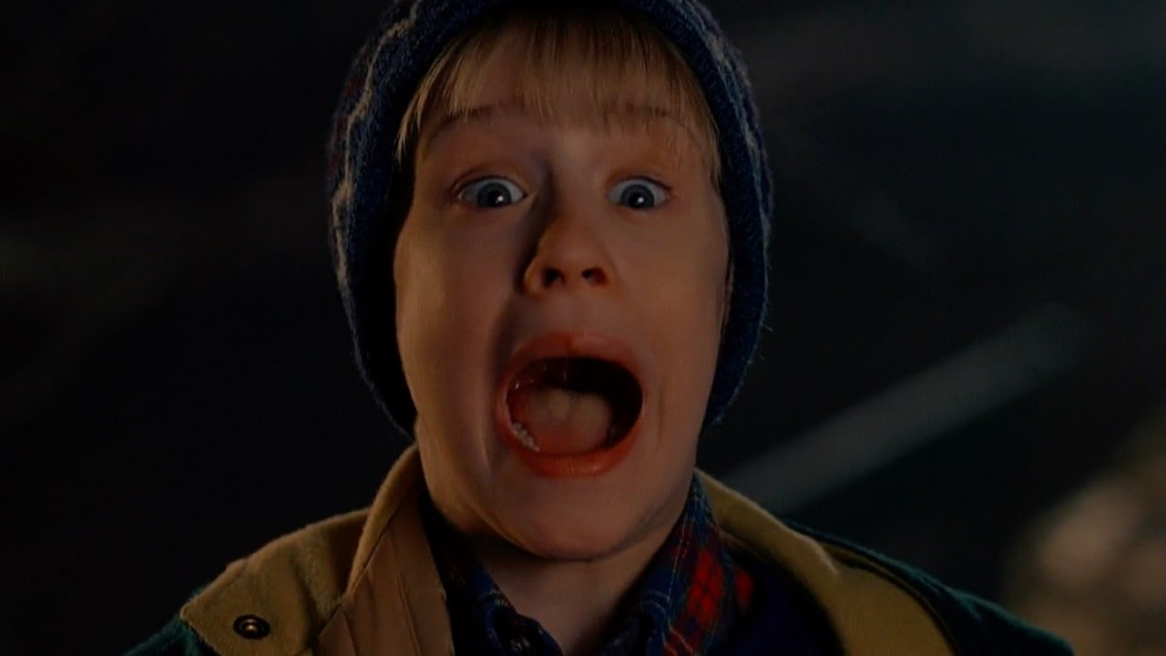 Top 10 Moments From Home Alone Youtube
