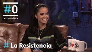 LA RESISTENCIA - Entrevista a Becky G | #LaResistencia 26.06.2018