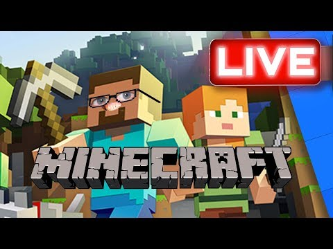 Join Goose For Some Minecraft Multiplayer Mayhem! | Stream